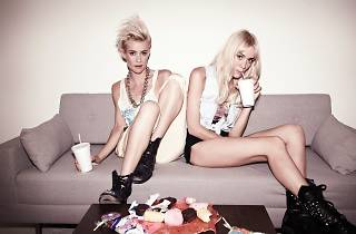 Closing party WEDJ'S: Nervo
