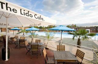 The Lido Café
