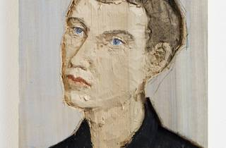 Stephan Balkenhol ('Man (relief)', 2013)