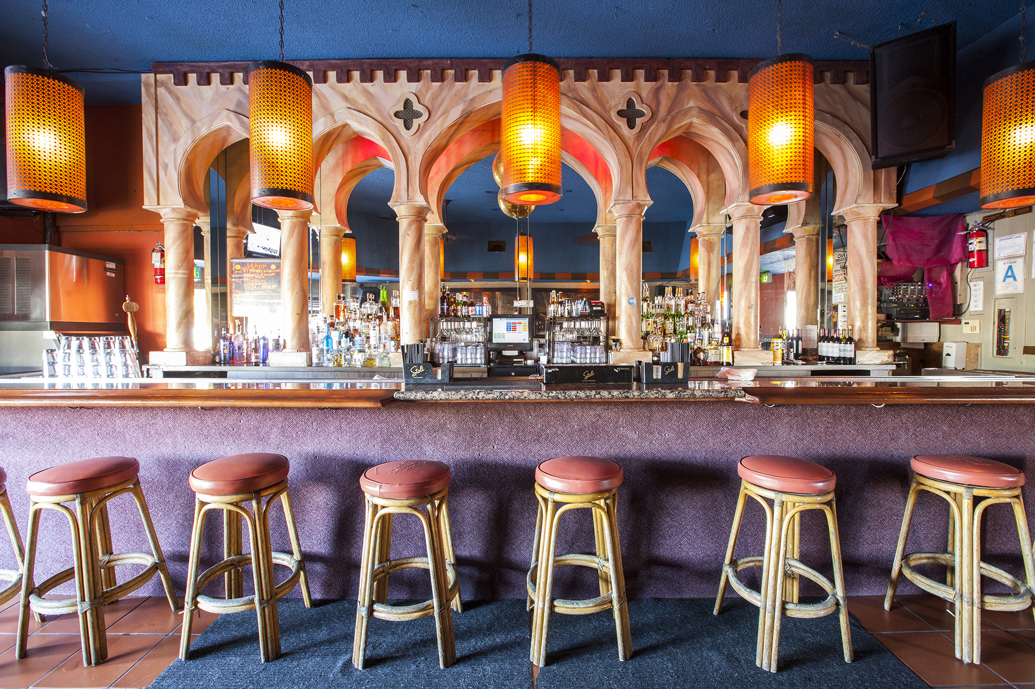 The best gay bars and clubs in Los Angeles