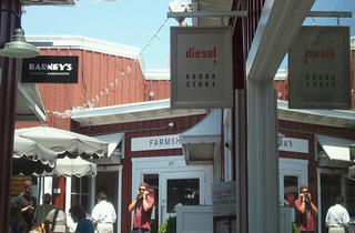 (Photograph: Courtesy Diesel Bookstore)
