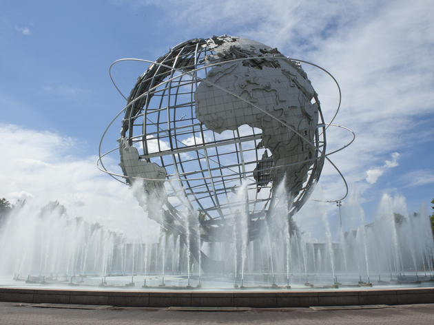 Free attractions in NYC