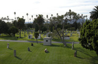 (Photograph: Courtesy Hollywood Forever)