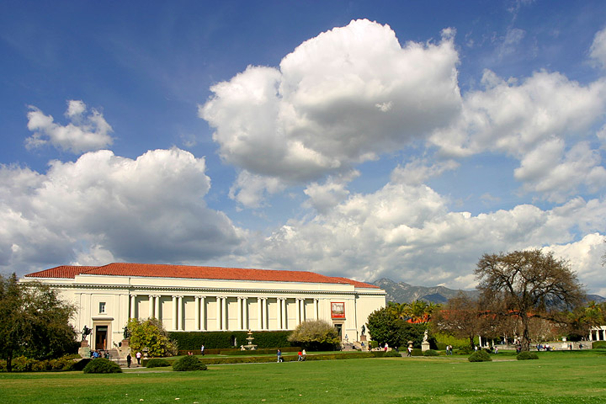 Huntington Library, Art Collections & Botanical Gardens