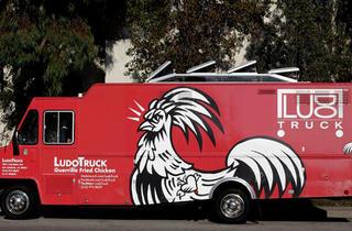 (Photograph: Courtesy Ludo Truck)