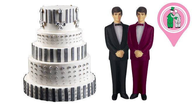 Cómo planear una boda gay