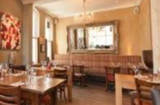 The Albany Pub & Restaurant