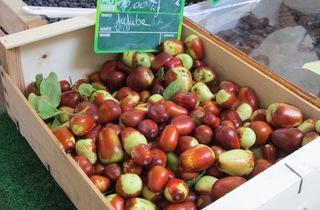 Brancusi organic market (© Barbara Chossis / Time Out Paris)