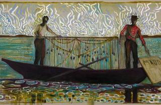 Billy Childish: Darkness Was Here Yesterday