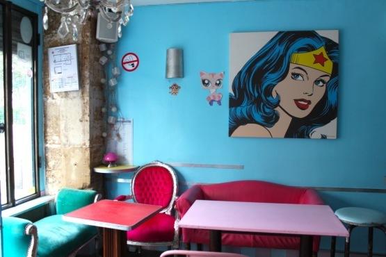 Café Bonnie