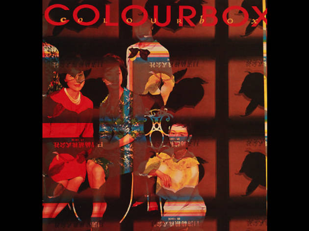 'Colourbox' (Colourbox, 1985)