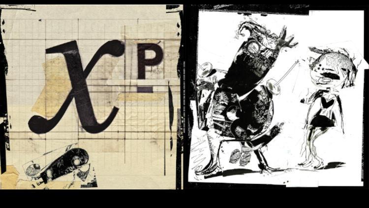'Indie Cindy' (Pixies, 2013)