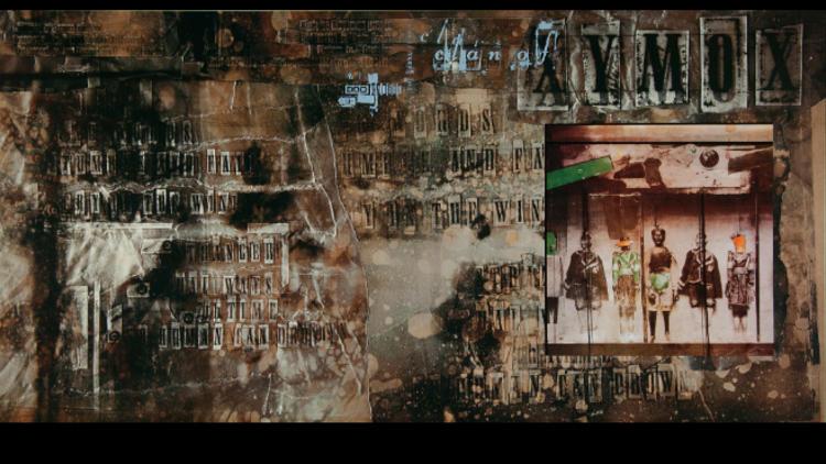 'Clan Of Xymox' (Clan Of Xymox, 1985)