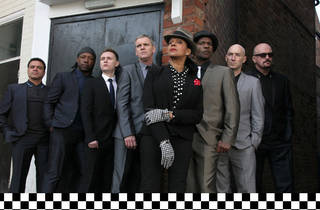 The Selecter + The Pinstripes