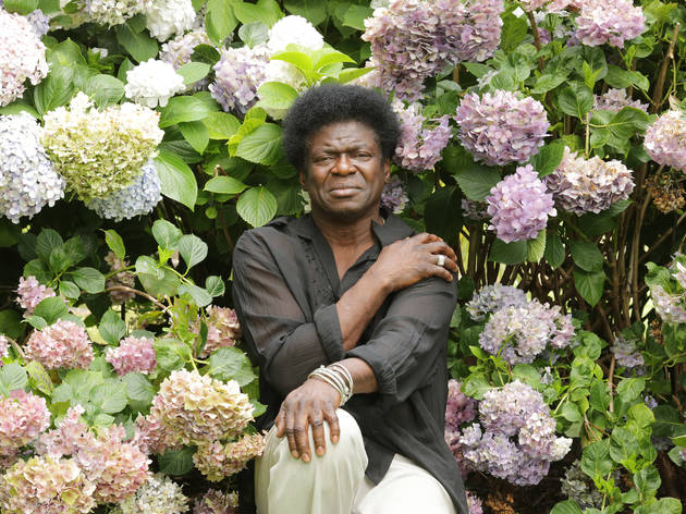 Charles Bradley and His Extraordinaires + Mac DeMarco + Benjamin Booker