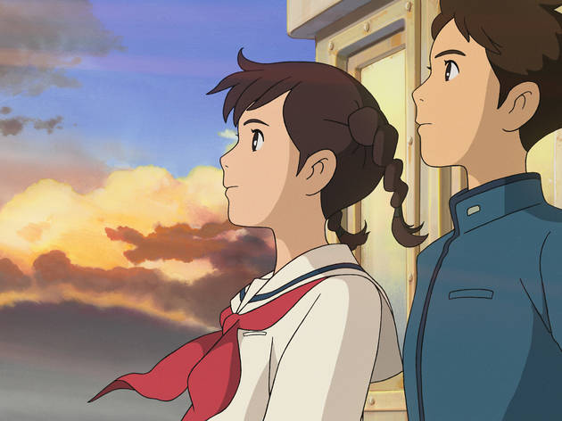 'From Up on Poppy Hill' screening + Q&A