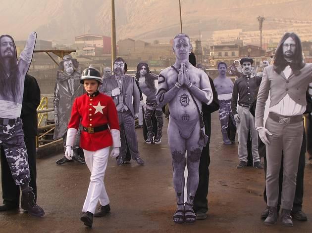 'La Danza de la realidad' (d'Alejandro Jodorowsky)