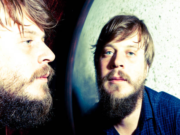 Marco Benevento: A Circuit Bent Piano Rock Picture Show in Exploding Color