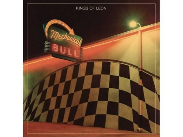 Kings of Leon – Mechanical Bull