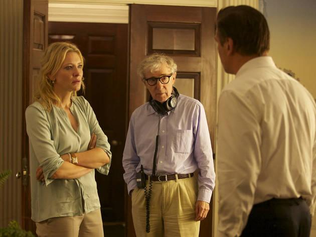 Woody Allen, Blue Jasmine