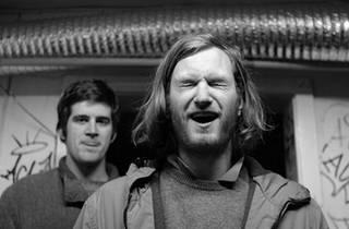 Giegling Label Night: Kettenkarussell + Ateq + Konstantin + Sergio Dimoff