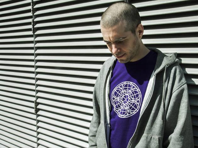 Lazerpop: Phaeleh + The-Drum + Moon Bounce + Enoe