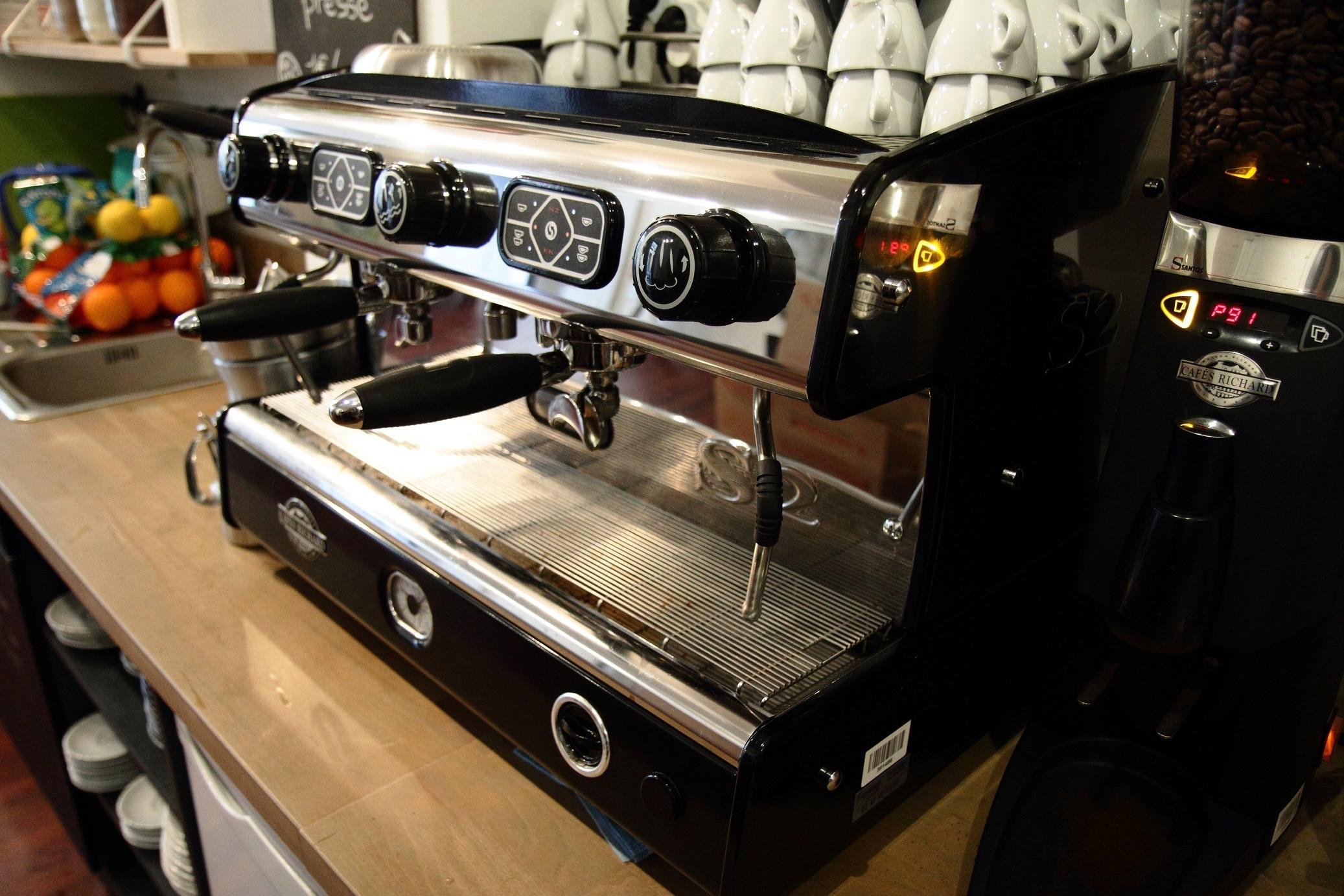 L'Anticafé, un café de pros