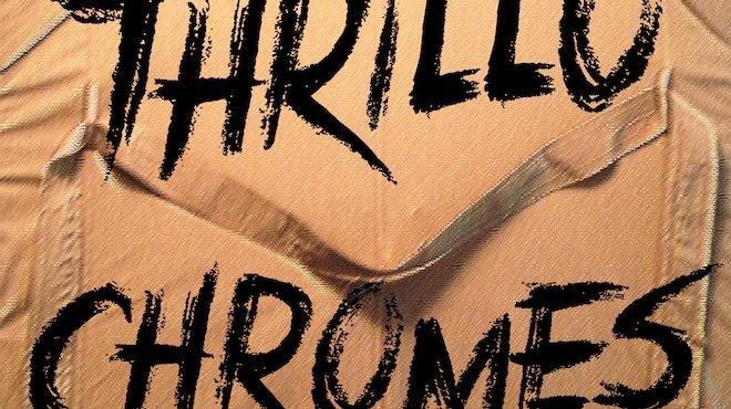 Michael Portnoy - 'THRILLOCHROMES'