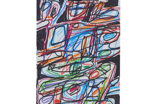 (Photograph: Collection Fondation Dubuffet; © 2013 Artists Rights Society (ARS); New York / ADAGP; Paris)