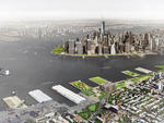Brooklyn Bridge Park Pier 6 rendering