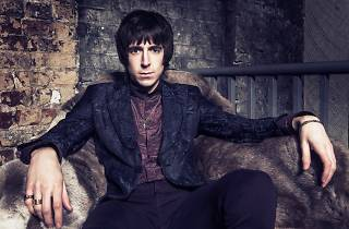 BAM 2013: Miles Kane + El Petit de Cal Eril + The Free Fall Band