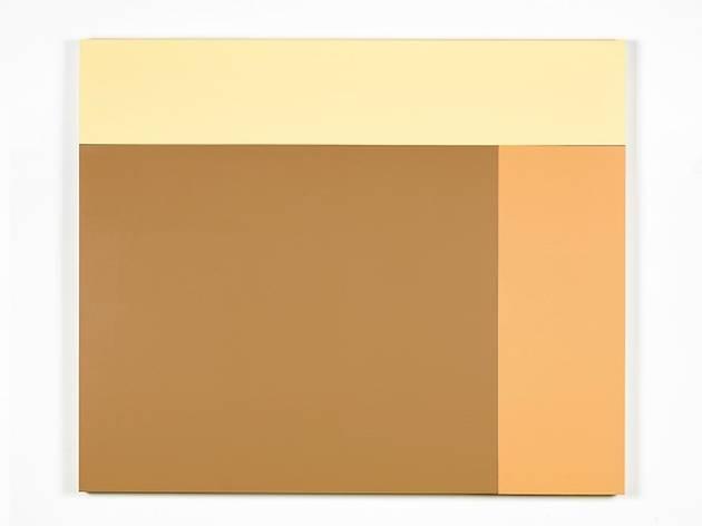 "Morgan Fisher, ""Interior Color Beauty"""