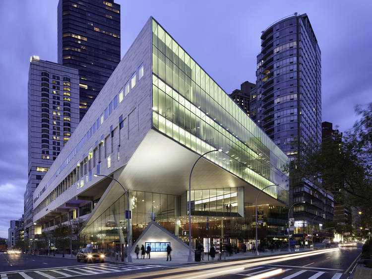 The Juilliard School