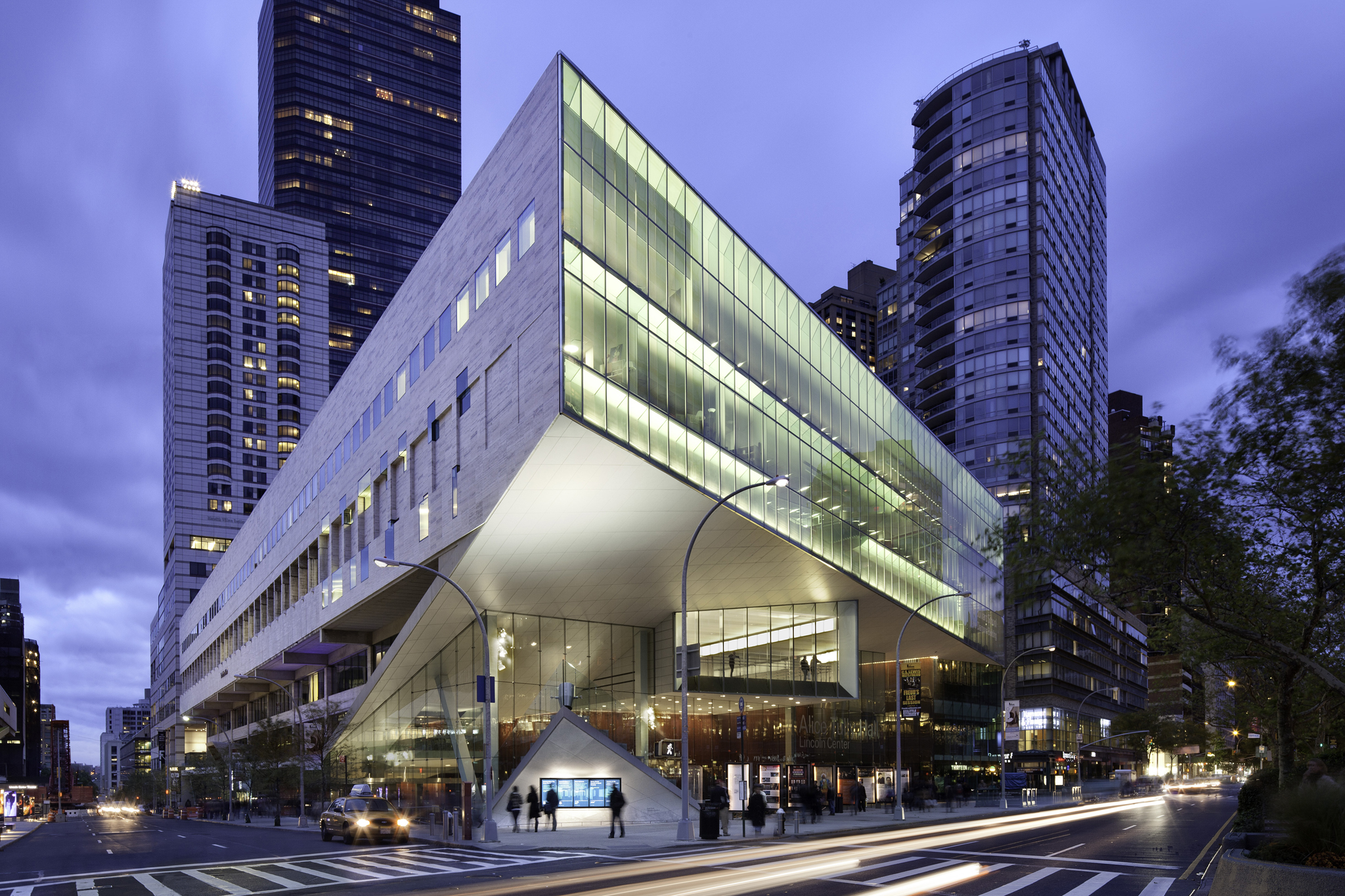 Juilliard School of Music