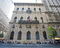 New York architecture: Five buildings to see