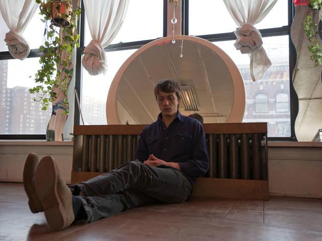 Steve Gunn + Prince Rupert's Drops + Devonian Gardens + Worthless
