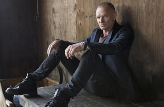 Sting: An Evening with Sting