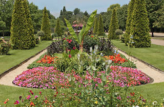 (The Avenue Gardens © The Royal Parks)