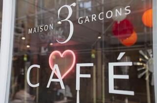 Maison Trois Garcons (© Jael Marschner)