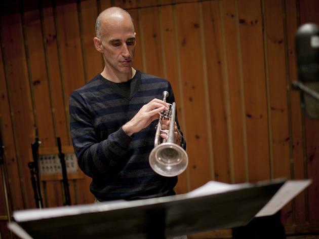 Ralph Alessi Baida Quartet