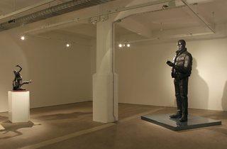 Tom Price (Exhibition view)