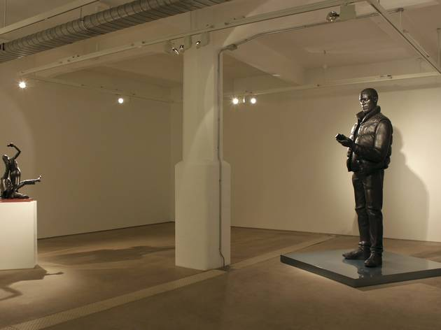 Tom Price (Exhibition view)
