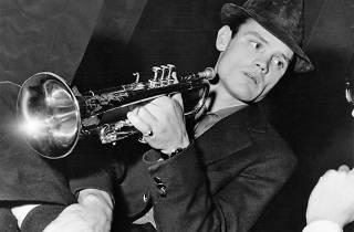Chet Baker Festival Jazz sur Seine