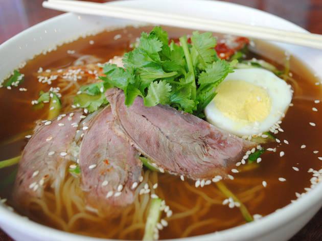 Shen Yang Restaurant