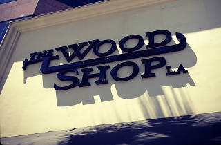 The Wood Shop LA