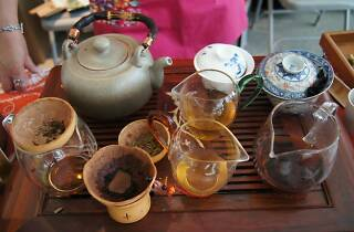 Los Angeles International Tea Festival