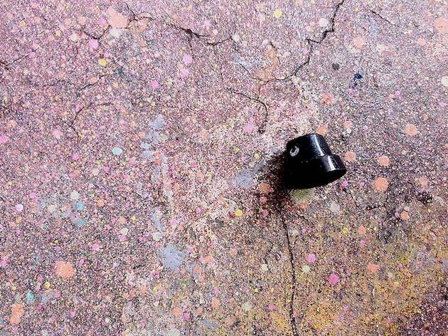 Street Art : promenades graphiques