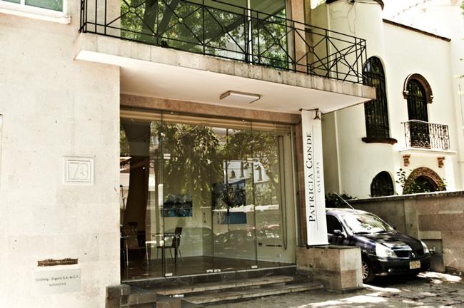 Patricia Conde Galería