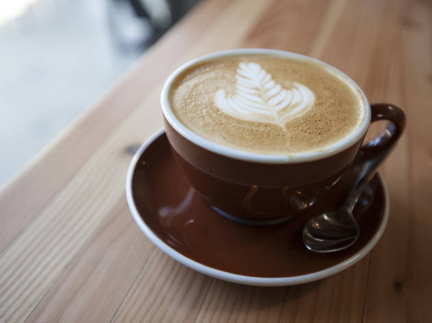 The best coffee shops in Downtown