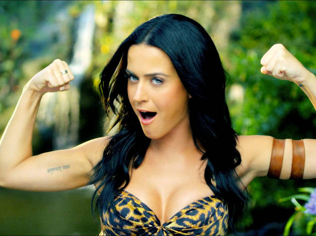 Let's Dance: Katy Perry